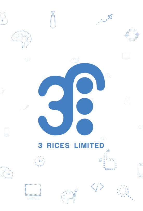 3 Rices Website 2014