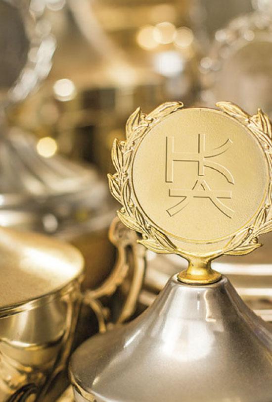 Hong Kong Awards
