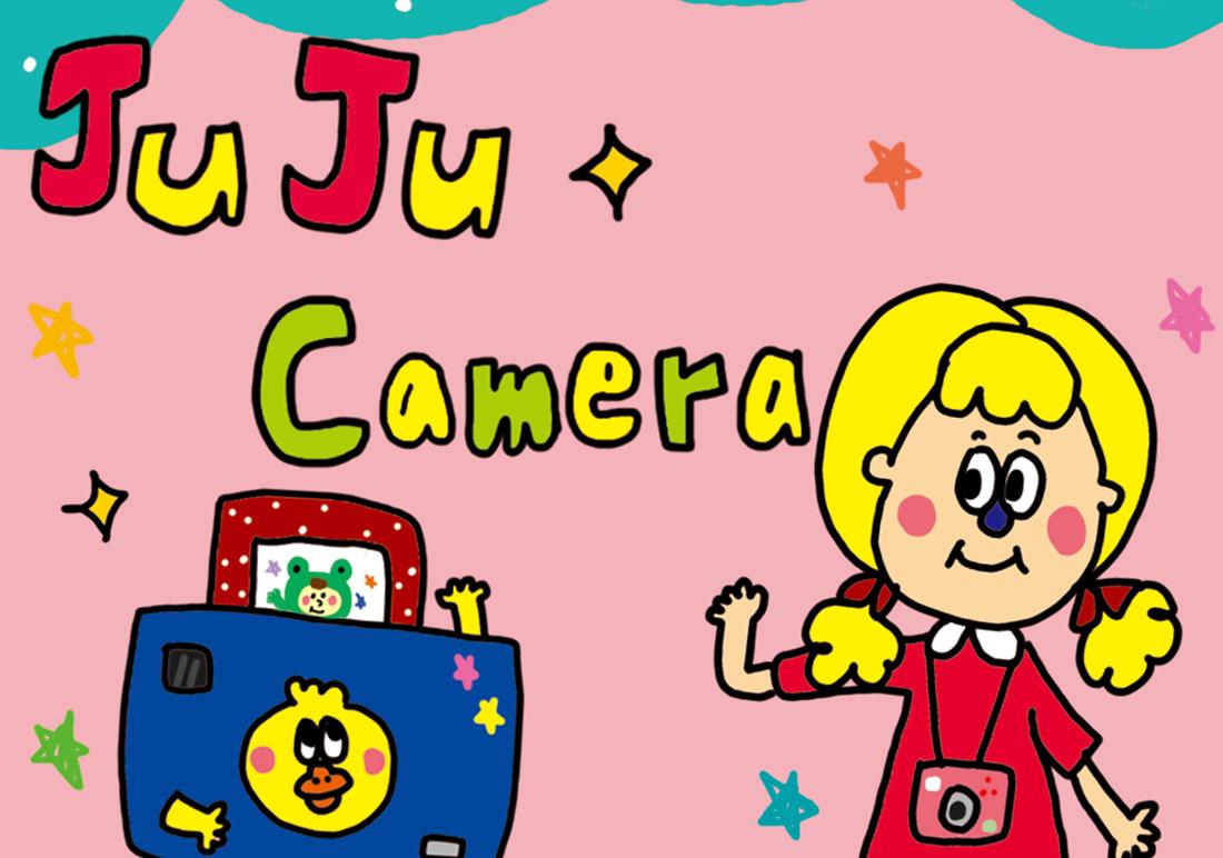 JUJU CAMERA