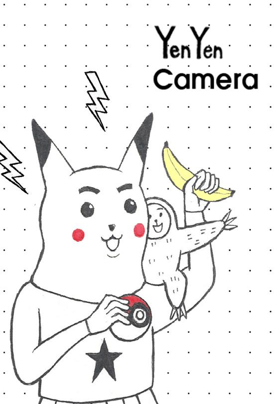 Yen Yen Camera